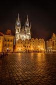Prague — Photo