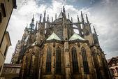 Catedral — Foto Stock