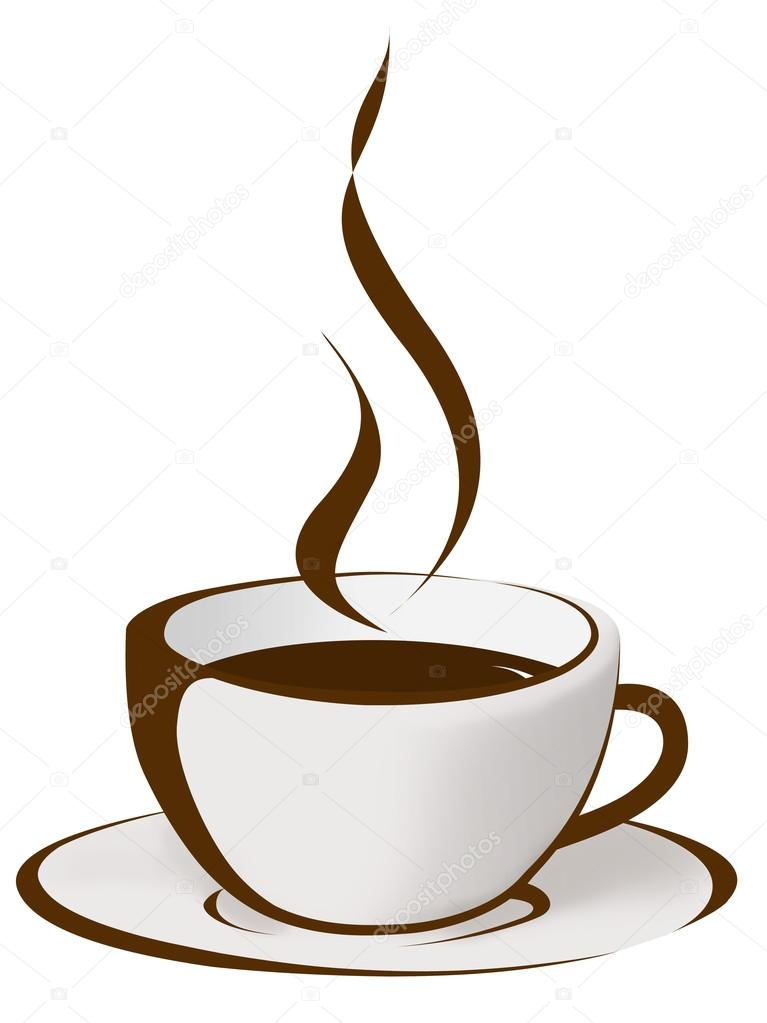 Cup Of Coffee With Steam Stock Photo 169 Tsalko 12701356
