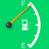 Fuel, gas, oil and all things related — Stock Photo