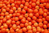Many Oranges background — Stock Photo