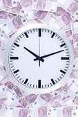 Business, time and money — Stock Photo