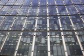 Büro-windows — Stockfoto