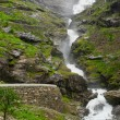 Stigfossen waterfall — Stock Photo #24360661