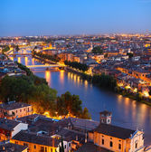 Verona — Foto de Stock