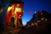 Phuket town — Stock Photo