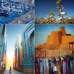 Collage — Stock Photo