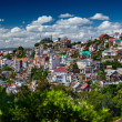 Madagascar — Stock Photo #40191797