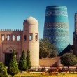 Stock Photo: Khiva