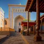 Khiva — Foto Stock