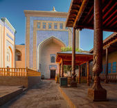 Khiva — Stock Photo