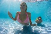 Havuz — Stok fotoğraf