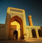 Bukhara — Stock fotografie