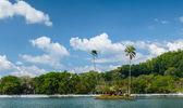 Sri Lanka — Stock Photo