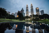 Kuala — Stock Photo