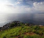 Coast — Stock Photo
