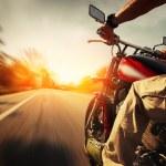 Biker — Stock Photo #50240551