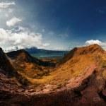 Volcano — Stock Photo #50241449