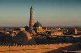 Uzbekistan — Stock Photo
