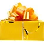 Gift — Stock Photo #35804919