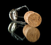 Cork — Stock Photo