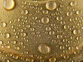 水の滴 — ストック写真