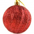 Christmas decorations — Stock Photo #35913045