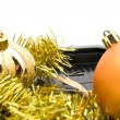 Christmas decorations — Stock Photo #35916233