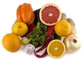 Fruits et légumes — Photo