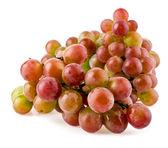 Uva roja — Foto de Stock