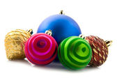 Decoration to Christmas — Stock fotografie