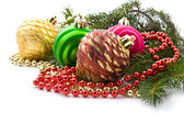 Decoration to Christmas — Photo