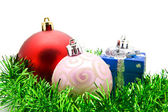 Decoration to Christmas — Stockfoto
