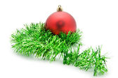 Decoration to Christmas — Foto Stock