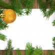 Christmas decoration — Stock Photo #35921709