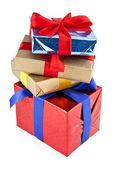 Gift — Stock fotografie