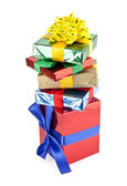 Gifts — Foto Stock
