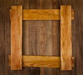 Wooden coverage — Zdjęcie stockowe