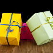Gifts — Stock Photo #40665451