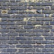 Stock Photo: Brick wall