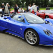 Pagani ZondF — Stock Photo #15371263