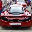 McLaren MP4-12C — Stock Photo #15371321