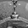 The Spirit of Ecstasy — Stock Photo