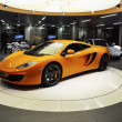 McLaren MP4-12C — Stock Photo