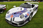 Porsche 911 GT1 — Stock Photo