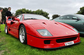 Ferrari F40 — Stock Photo