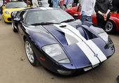 Ford GT — Stock Photo