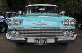 Vintage Chevrolet — Stock Photo