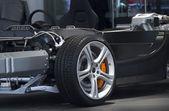 McLaren MP4-12C chassis — Stock Photo