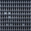 Stock Photo: Office building facade